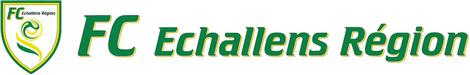 FC Echallens Région Logo
