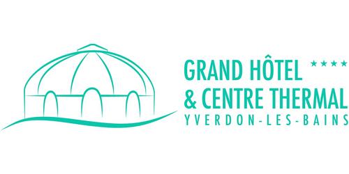 Grand Hôtel & Centre Thermal