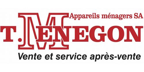 T. Menegon Appareils ménagers SA