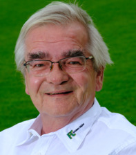 Laurent Alain
